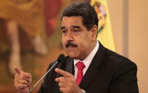 حمله تروریستی به یک پالایشگاه در ونزوئلا