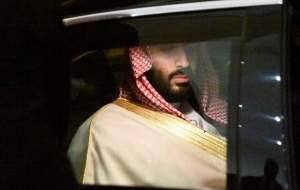 بن سلمان میترسد او را در کاخ پادشاهی بکشند
