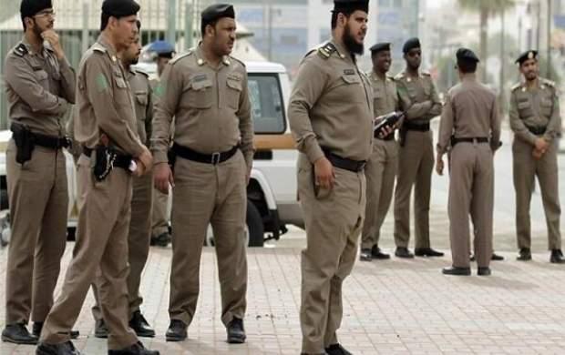 حمله به کنسولگری فرانسه در جده عربستان