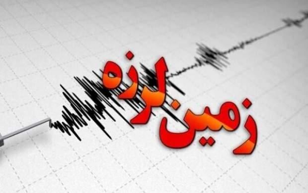 زلزله ۴.۲ ریشتری«سالند» در خوزستان را لرزاند