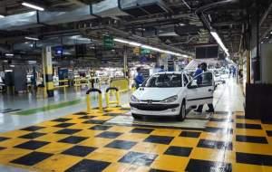 دلیل تولید خودرو با کسری قطعه اعلام شد