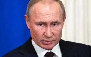 پوتین: هر حرفی بزنم میگویند در انتخابات آمریکا مداخله کرد