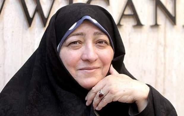 زنان توانایی ریاست جمهوری دارند/ زن اولین کسی است که چراغ خانه را روشن میکند/ صداوسیما نگوید هر سه دقیقه یک ایرانی میمیرد!