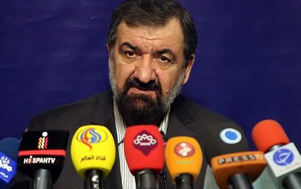 واکنش «محسن رضایی» به سن نامزدی در انتخابات