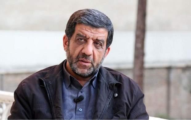 ضرغامی سخنران ۱۳ آبان تهران شد