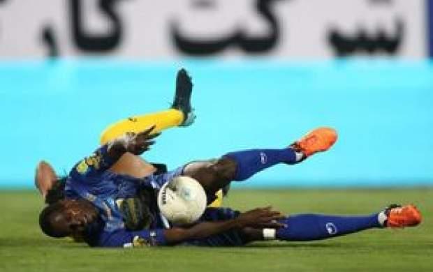 لیگ برتر فوتبال ایران در آسیا از آخر دوم شد!