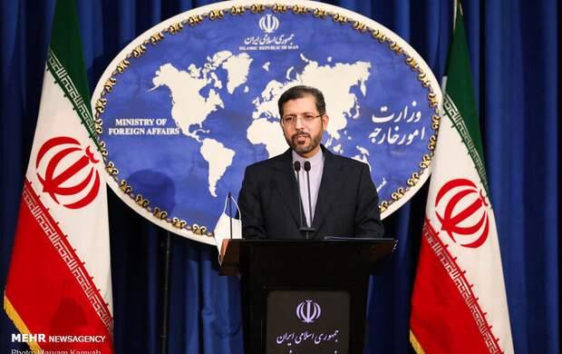 شروط ایران برای «بایدن» اعلام شد