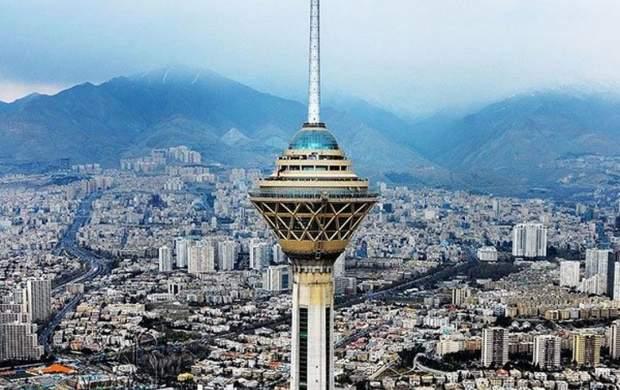 قرنطینه شهر تهران و شناور کردن ساعات کاری ادارات