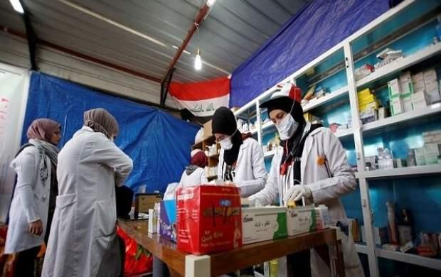 جدیدترین آمار بیماران کرونایی در عراق