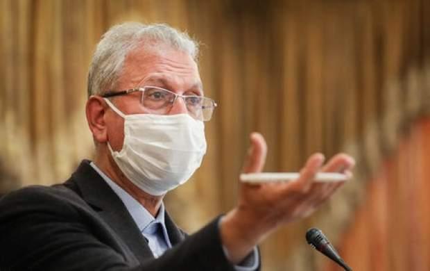 خبر نگران کننده سخنگوی دولت درباره کرونا