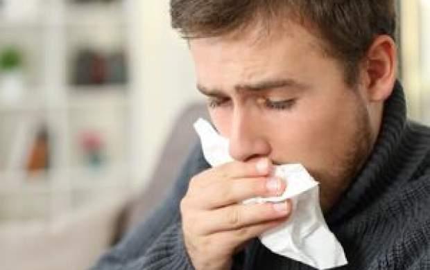 تفاوت بین علائم آنفلوانزا و کرونا از نگاه WHO