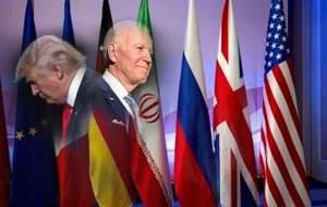 ذوق زدگی آشکار پشت سر سیل پیامهای دولتمردان به دولت منتخب آمریکا/ «استقلال اقتصادی» ایران فدای سیب و گلابیهای برجام