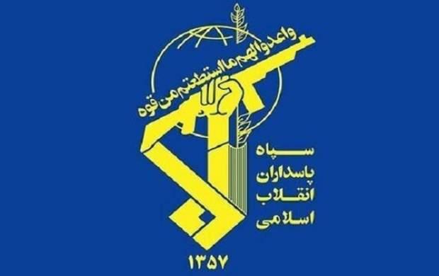 حمله توپخانهای سپاه به گروهکهای ضدانقلاب