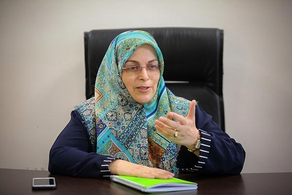 آذر منصوری: اگر از فرصت بایدن استفاده نکنیم مردم از کل حاکمیت رویگردان میشوند/ نتیجه انباشت نارضایتیها هم معلوم است