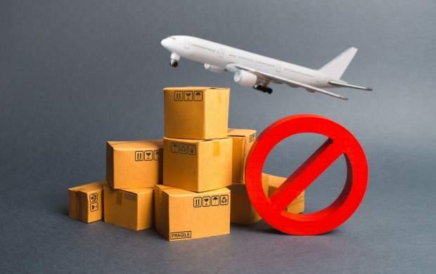 از حمل و نقل هوایی کالاهای خطرناک چقدر می دانید؟