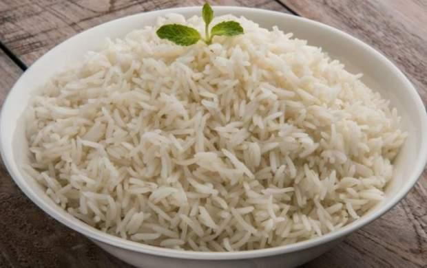 این افراد برنج سفید نخورند