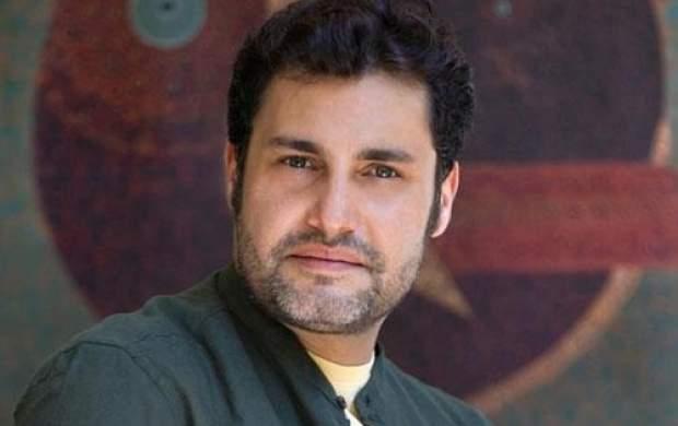 اهانت پادوهای ضد انقلاب به یک بازیگر!