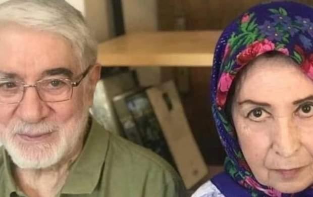 علت ابتلای میرحسین و رهنورد به کرونا مشخص شد