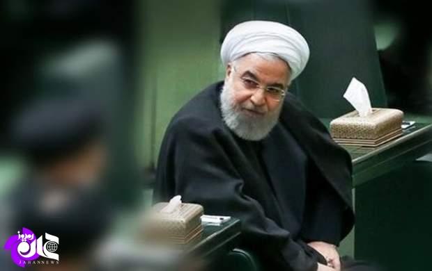 نامه مهم ۲۱ نماینده مجلس به روحانی/ چرا میلیونها تُن کالای اساسی زودتر از انتخابات آمریکا ترخیص نشد؟