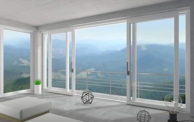 قبل از خرید پنجره دوجداره به این نکات دقت کنید
