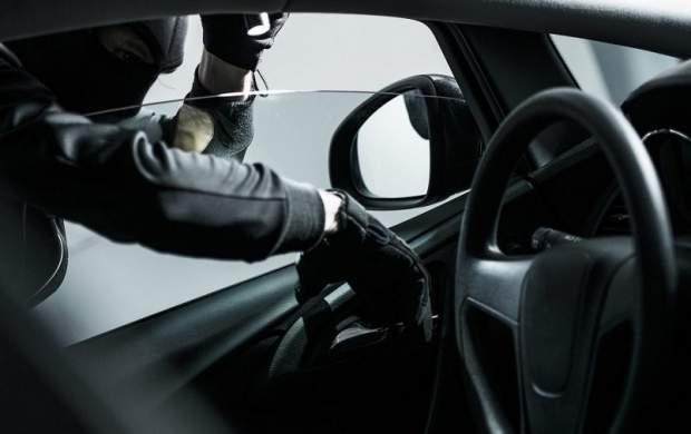 "فیلم/ سرقت خودرو در ۵۰ ثانیه  <img src=""http://cdn.jahannews.com/images/video_icon.gif"" width=""16"" height=""13"" border=""0"" align=""top"">"