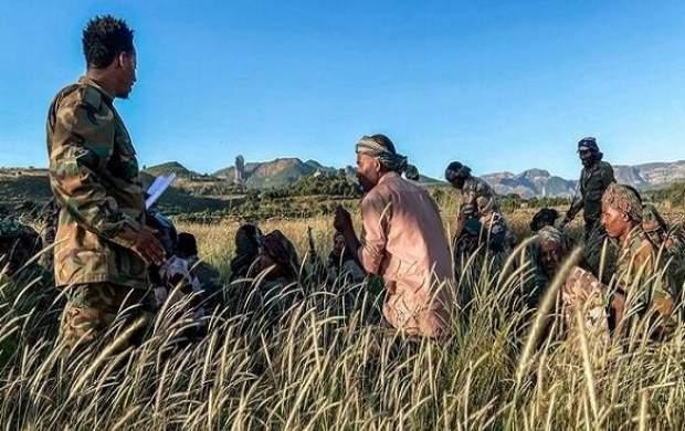 فاجعه انسانی در اتیوپی در راه است