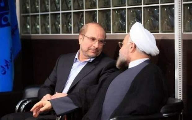 مشاور قالیباف: مدیریت روحانی باید در دانشگاهها تدریس شود!
