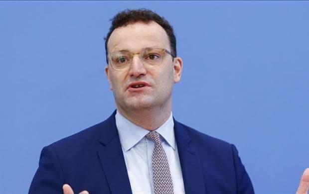 وزیر بهداشت آلمان: کادر درمان خسته شدهاند
