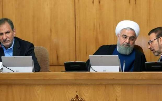 مخالفت سریالی دولت با طرحهای اقتصادی مجلس