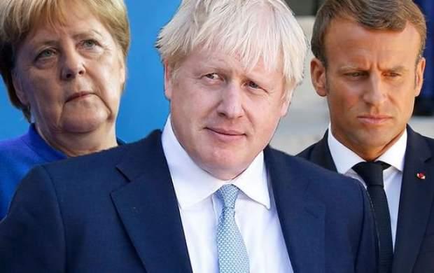 چراغ سبز دولتیها برای مذاکره با آمریکا اروپایی ها را به طمع انداخت/ ۳ کشور اروپایی: علیرغم حسن نیت ما ایران اقدامات ناقض برجام انجام داده است!