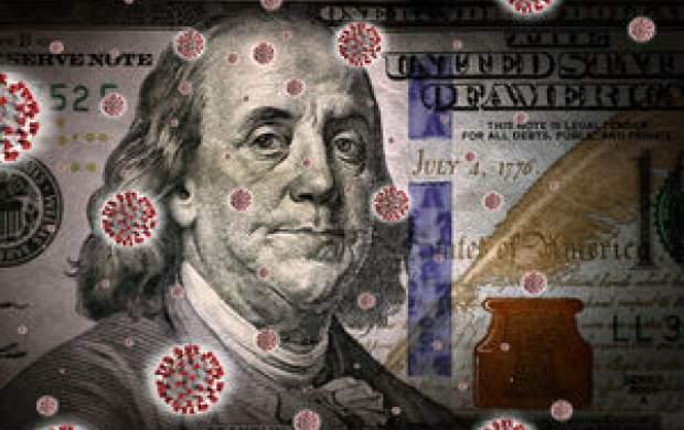توزیع واکسن کرونا باعث سقوط دلار میشود