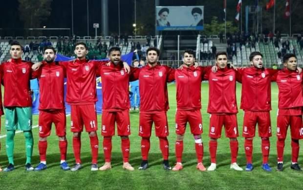درباره تیم جوانان آنچه عیان است چه حاجت به بیان است/ فدراسیون فوتبال لجبازی میکند