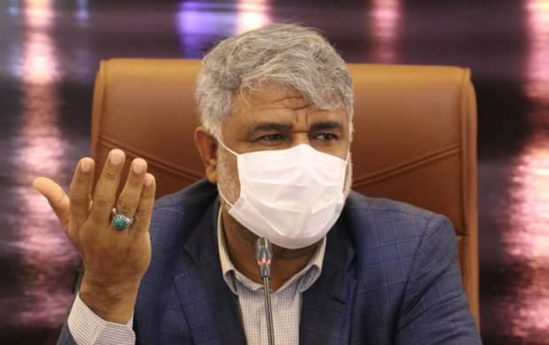 شهردار بندرعباس: عذرخواهی میکنم اما استعفا نه