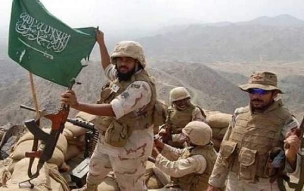 فرانسه نظامیان سعودی را آموزش میدهد