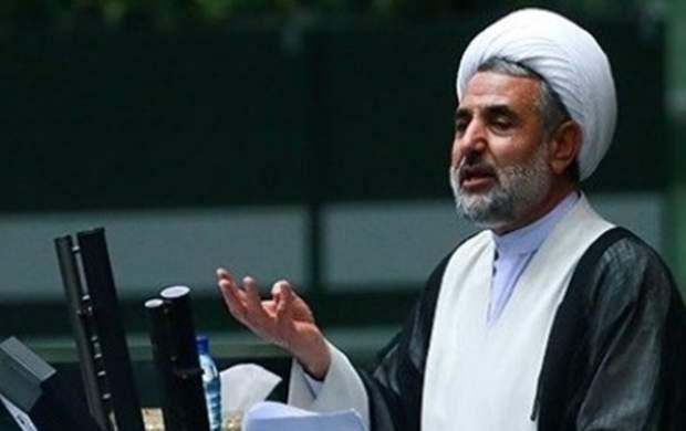 آقای روحانی فریاد ننه من غریبم سرندهید