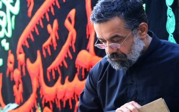 محمود کریمی تحت عمل جراحی قرار گرفت +عکس
