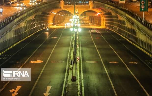 """تهران پس از ساعت ۲۱  <img src=""""http://cdn.jahannews.com/images/picture_icon.gif"""" width=""""16"""" height=""""13"""" border=""""0"""" align=""""top"""">"""