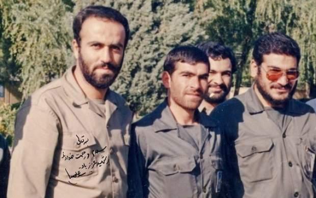 نخبه توپخانهای سپاه کیست؟+ تصاویر