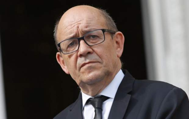 فرانسه: مانع دستیابی ایران به سلاح هستهای میشویم