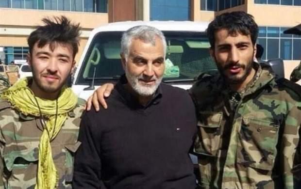 شهیدی که مصطفی صدرزاده به خانهاش سر میزد