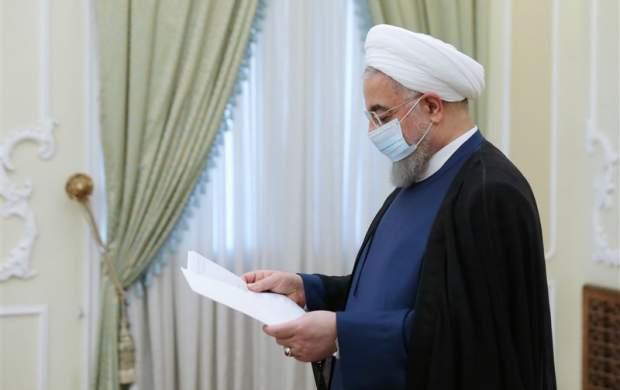 روحانی از نماینده تهران در مجلس شکایت کرد