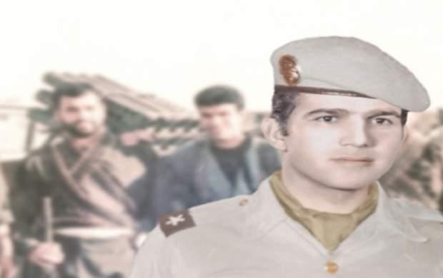 شهیدی که رهبری خبر شهادتش را اعلام کرد