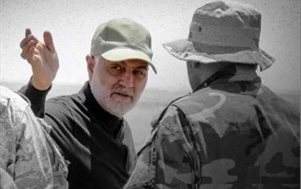 حاج قاسم: چه چیزی انقلاب و ایران را بیمه کرده؟