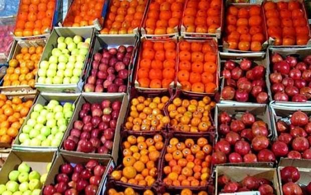 گوجه فرنگی ارزان شد، پرتقال گران شد