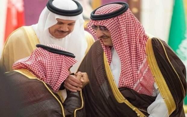 آمادگی بن سلمان برای اعدام ۲ شاهزاده سعودی