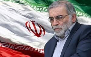 ترور یکی از دانشمندان هستهای-موشکی ایران در منطقه دماوند/ شهید فخری زاده که بود؟ +جزئیات