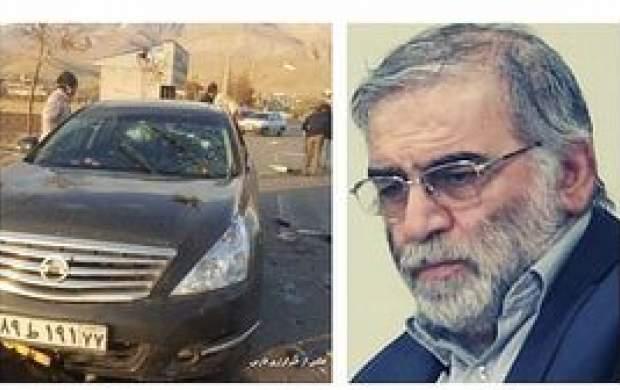 روزنامه اصلاح طلب: ترور شهید فخری زاده تله تنش است/ اگر انتقام بگیریم دست بایدن را میبندیم!