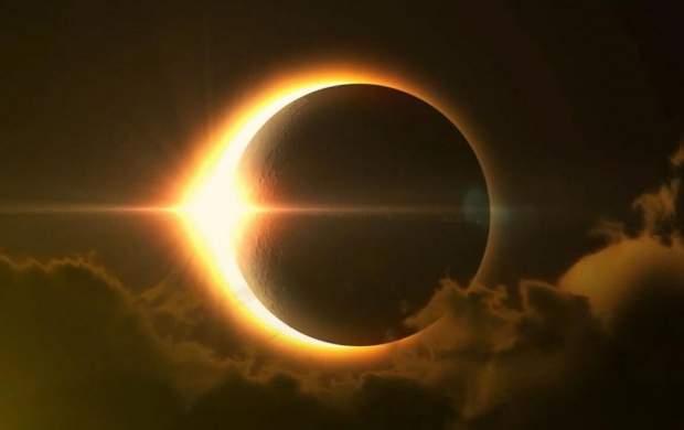 کدام مناطق ماه گرفتگی ۱۰ آذر را خواهند دید؟