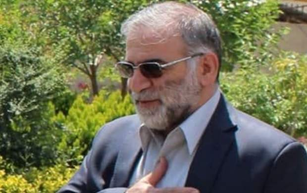 نامگذاری خیابانی در تهران به نام شهید فخریزاده