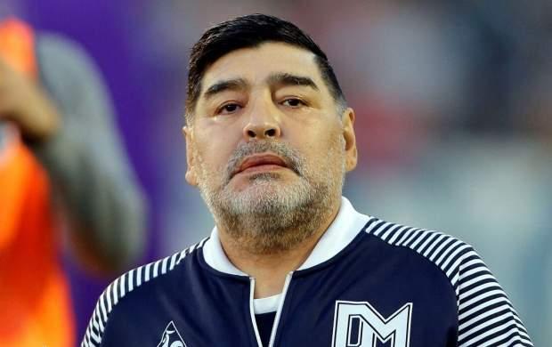 مقصر مرگ دیگو مارادونا مشخص شد؟